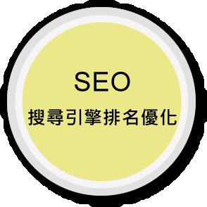 SEO搜尋引擎排名優化
